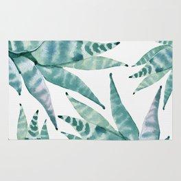 Desert Succulents Rug