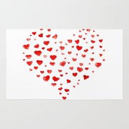 Be My Valentine! Rug