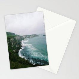 Ireland Coast Stationery Cards