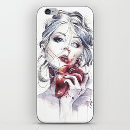 Your Heart iPhone Skin