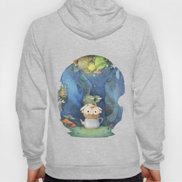 Over the Garden Wall Hoody