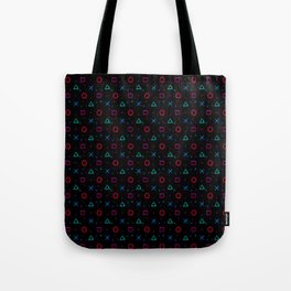 Play Now! Tote Bag