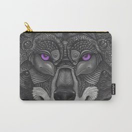 Lobo Prince Carry-All Pouch