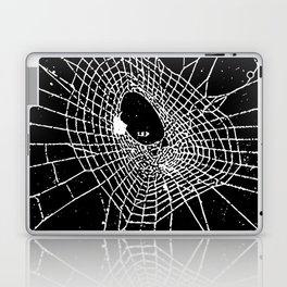 cobweb Laptop & iPad Skin