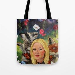 Marvelous Things Tote Bag