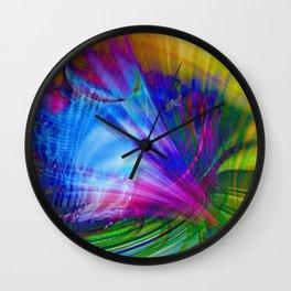 Think technology 05 Wall Clock