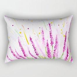 Summer colour Rectangular Pillow