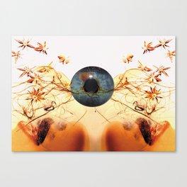 MIND EYE  Canvas Print