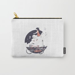 Before the Night Falls Carry-All Pouch
