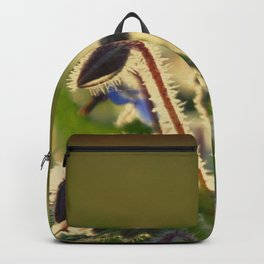 The Beauty of Weeds Backpack