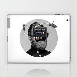 Marshall · Crop Circle Laptop & iPad Skin