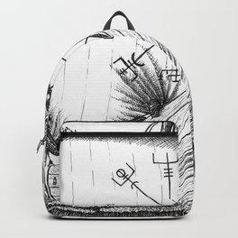 Homecoming Backpack