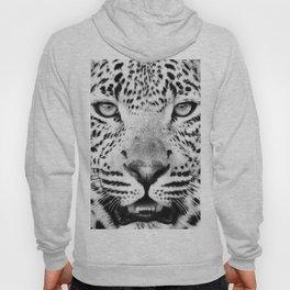 Leopard, Animal, Scandinavian, Minimal, Trendy decor, Interior, Wall art Art Hoody