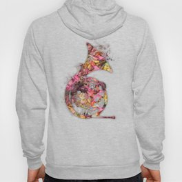 French horn Hoody