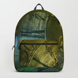 Father Time Backpack