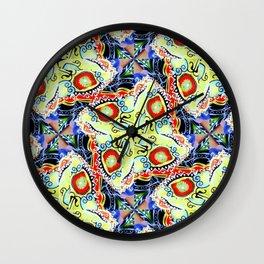 'Portreath' Wall Clock