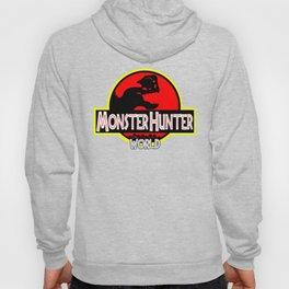 Monster Hunter 'World' Hoody