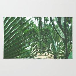 Moroccan Gardens Rug