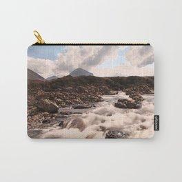Semper Eadem Carry-All Pouch