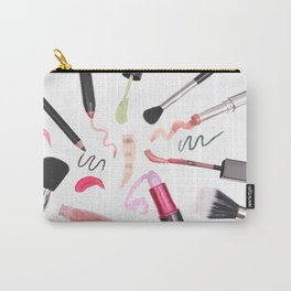 Cosmetic Carry-All Pouch