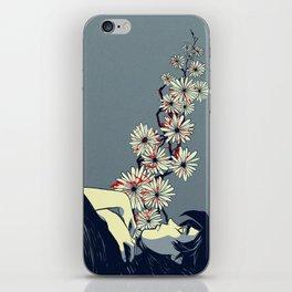 Libero iPhone Skin