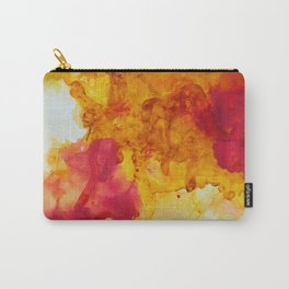 Embers Carry-All Pouch