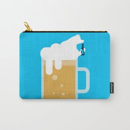 polar beer Carry-All Pouch