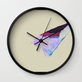 Sarnoso Wall Clock
