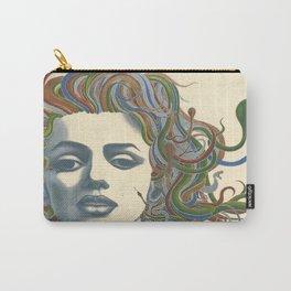 Medusa Monroe  Carry-All Pouch