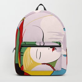 Picasso - The Dream Backpack