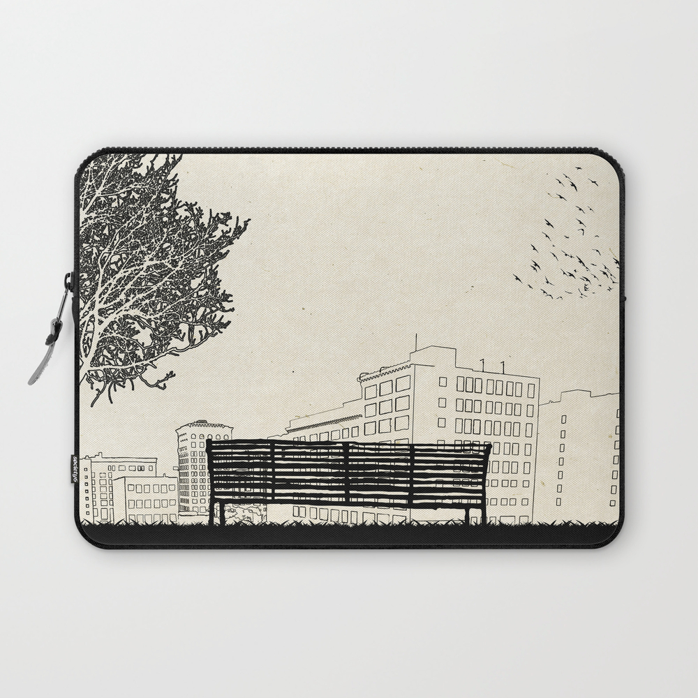 (500) Days Of Summer Laptop Sleeve LSV275052