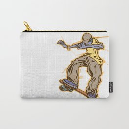 skateboy Carry-All Pouch