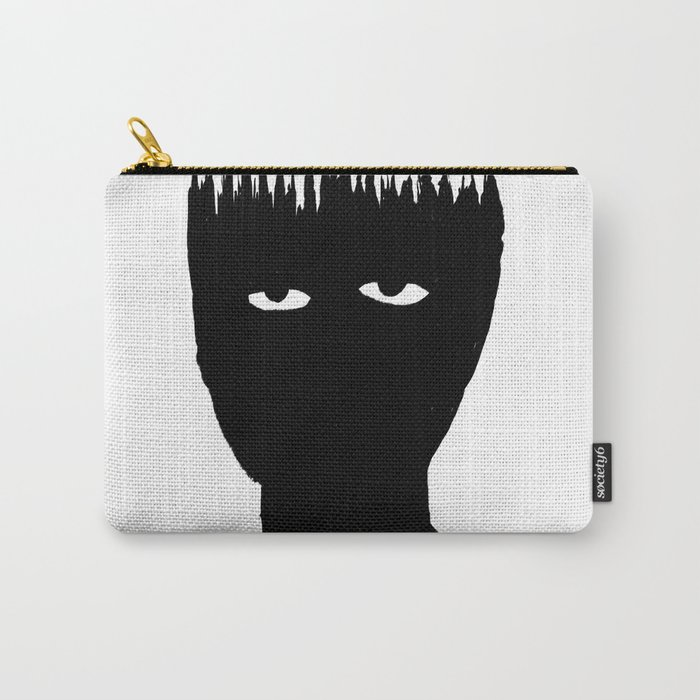 self Carry-All Pouch