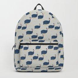 Guinea Fowl Backpack