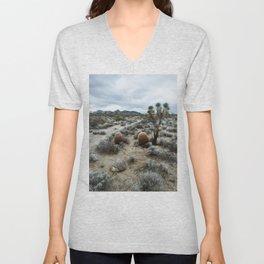 Mojave Unisex V-Neck