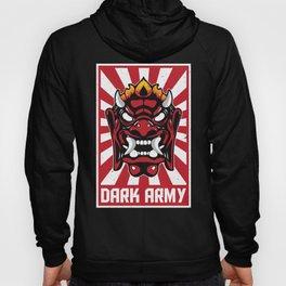 Dark Army Hacking Group Hoody