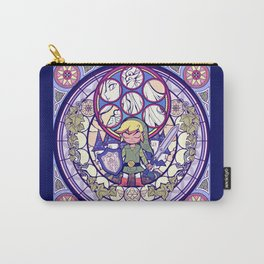 The Legend Of Zelda Ver 2  Carry-All Pouch