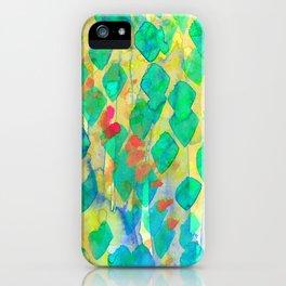Boa iPhone Case