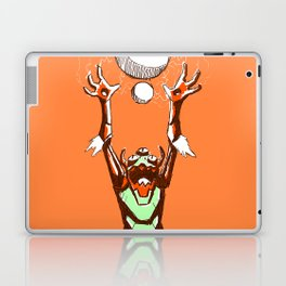 Imminent Doom Laptop & iPad Skin