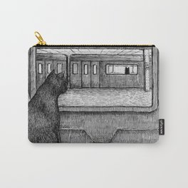 Serendipity I Carry-All Pouch