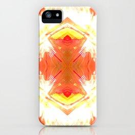 Calender iPhone Case