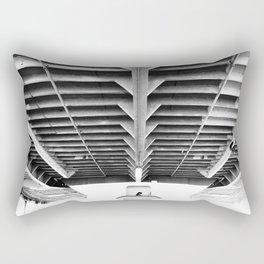 Algiers Ferry Rectangular Pillow