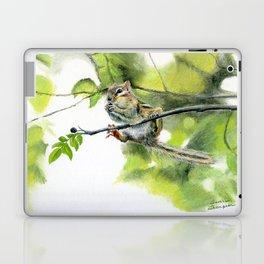 Balancing Act by Teresa Thompson Laptop & iPad Skin