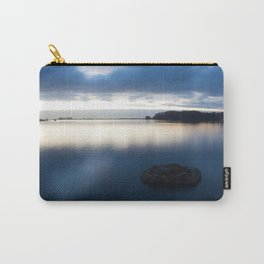 Hikshari' Trail Sunset 2 Carry-All Pouch