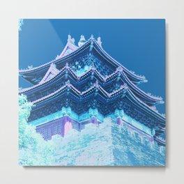 Peking_20170601_by_JAMColorsSpecial Metal Print
