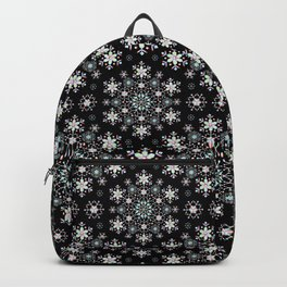 Snowflake Lace Backpack
