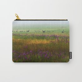 Hidden in the Mist Carry-All Pouch