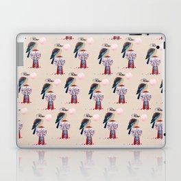 Kookaburra Gumball Machine Laptop & iPad Skin