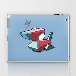 Pokémon - Number 137 Laptop & iPad Skin