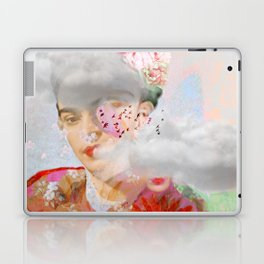 The essence of Frida Laptop & iPad Skin